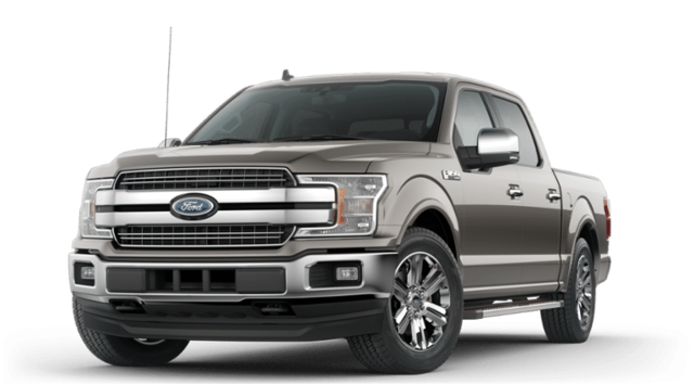 New 2019 Ford F-150 Lariat Truck 1FTEW1E43KKE30747 for sale in Cedar Falls